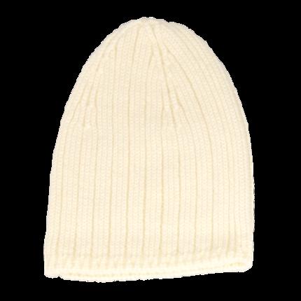 vetement-bebe-bonnet-en-laine-merinos-ecru-naissance-maternite