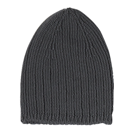 Bonnet Pépite gris