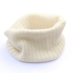 Snood tour de cou enfant laine mérinos