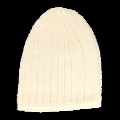 vetement de bebe-layette-bonnet-en laine merinos-ecru-naissance-maternité