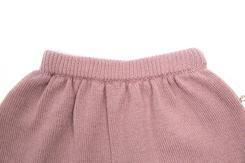 vêtement de bébé-layette-pantalon en laine merinos-rose-naissance-doux.jpg