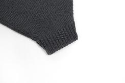 vetement-bebe-layette-pantalon-en laine merinos-gris-douce-naturel