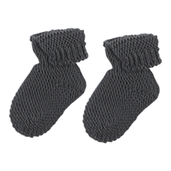 Chaussons Achille gris