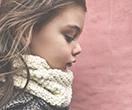 Les tricots faits main