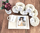 Les kits à tricoter